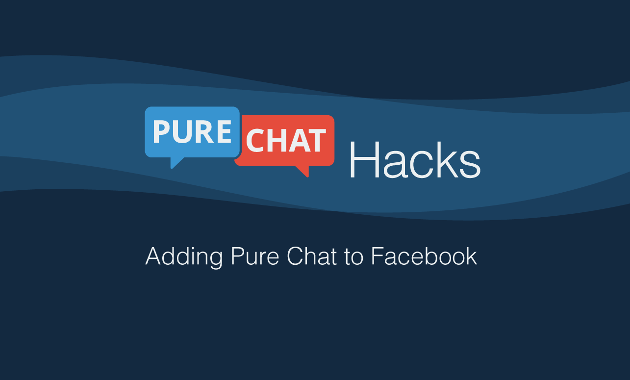 How To Add Live Chat to Your Facebook Page
