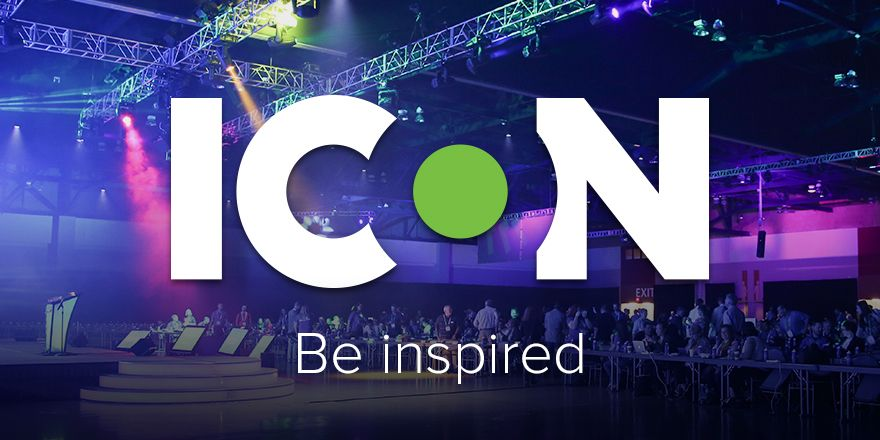 Feelin' the Small Business Love at ICON15
