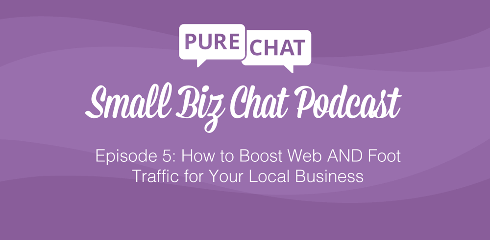 Episode 5: Boost Your Local Traffic with Google My Business