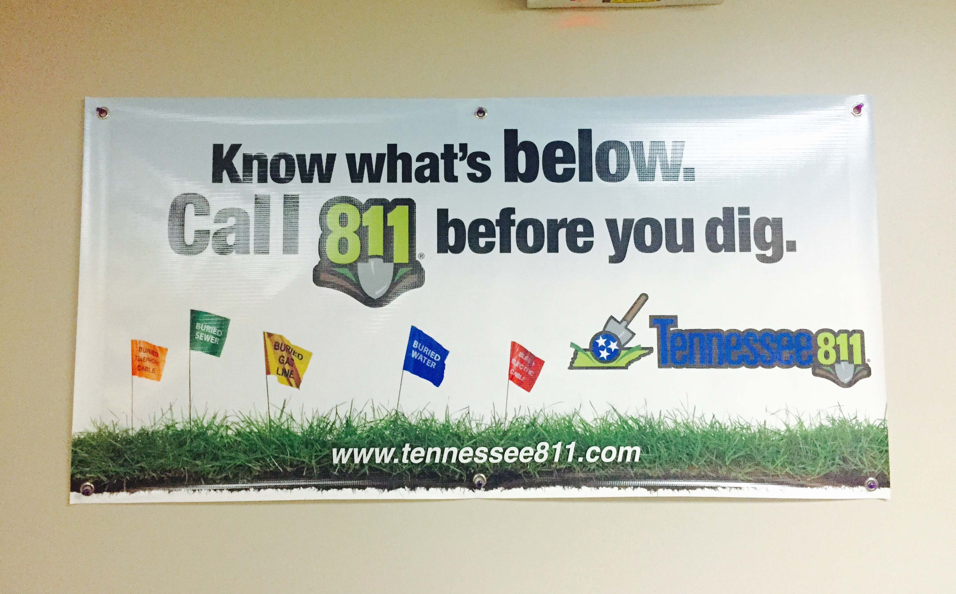 Tennessee 811 Gives Residents Instant Answers with Live Chat