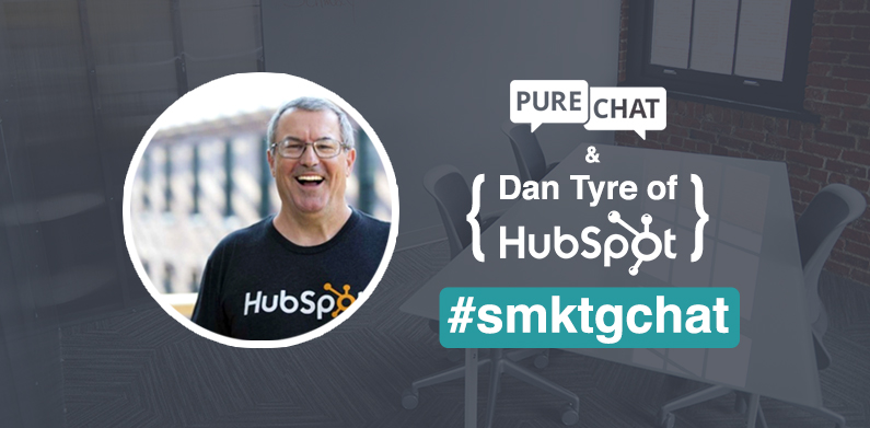 What We Learned: Smarketing Chat with Dan Tyre