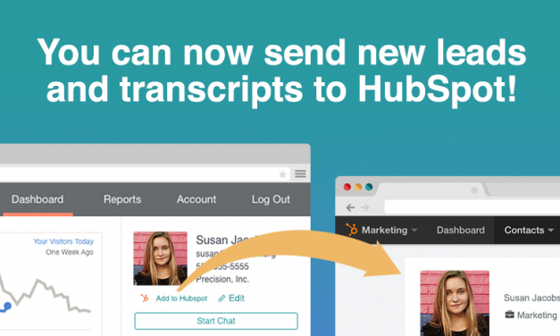 New HubSpot Integration + July Updates