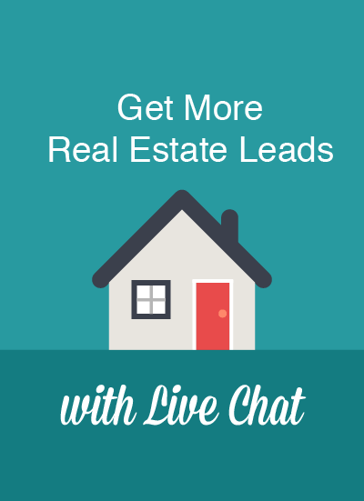 Get more real estate leads