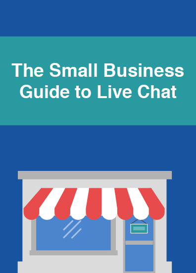 Small business guide to live chat
